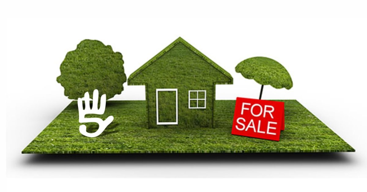 Buy Land in Lagos: Top five signs you need to own Land in Lagos
