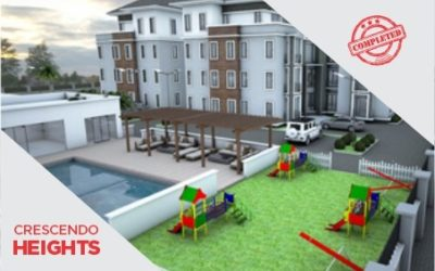 Real Estate: The safest investment option in Nigeria