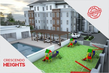 Real Estate The Safest Investment Option In Nigeria